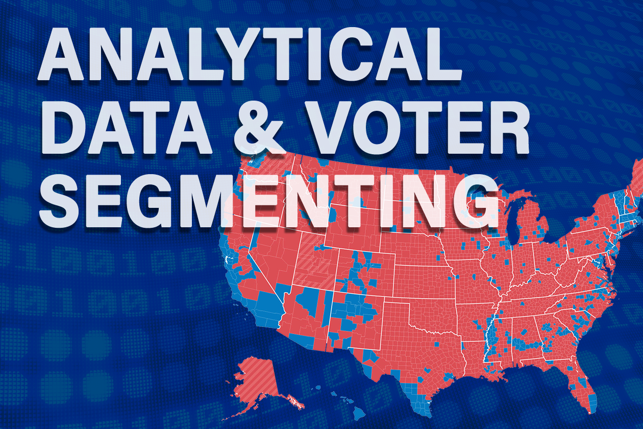 POLLING, ANALYTICS, VOTER IDENTIFICATION, AND TARGETING
